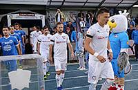 Три игрока «Черноморца» сдали матч с «Чайкой». Они могли получить 1-2 миллиона рублей