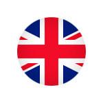 Великобритания U-23 - logo