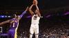 GAME RECAP: Warriors 117, Lakers 106