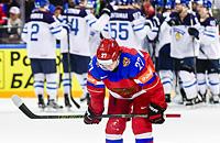олимпийский хоккейный турнир, чемпионат мира, Кубок мира, сборная Финляндии, сборная России
