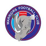 Уорриорс - logo