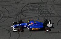 Формула-1, Заубер, Гидо ван дер Гарде, Марк Смит, Маркус Эрикссон, Фелипе Наср, Мониша Кальтенборн