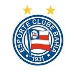 Баия - статистика Бразилия. Высшая лига 2020