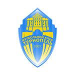 ФК Тернополь - статистика Украина. Первая лига 2016/2017