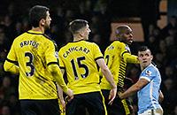 «Манчестер Сити» наконец побеждает в гостях
