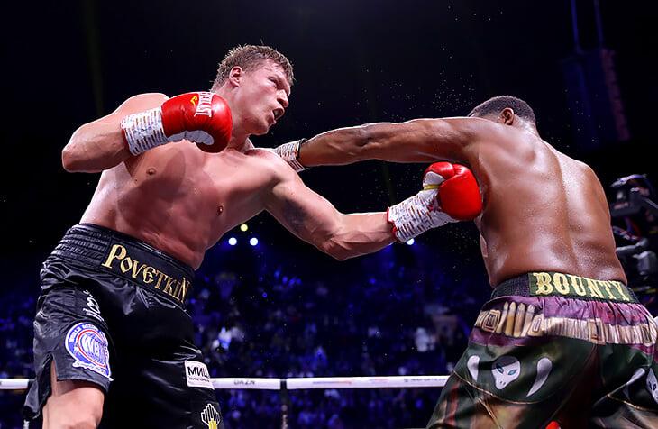 У Поветкина последняя возможность взять чемпионский титул. Соперник – один из трех лучших боксеров тяжелого веса