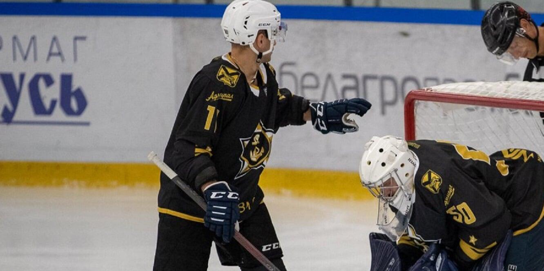Адмирал проиграл 5-й матч подряд после возвращения в КХЛ