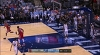 Trevor Ariza throws it down vs. the Grizzlies