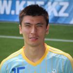 Абзал Бейсебеков