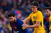 Смотрите «Барсу» с «Атлетико»: это матч за первое место