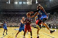 Барселона, НБА, Оклахома-Сити