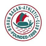 Мохун Баган - logo
