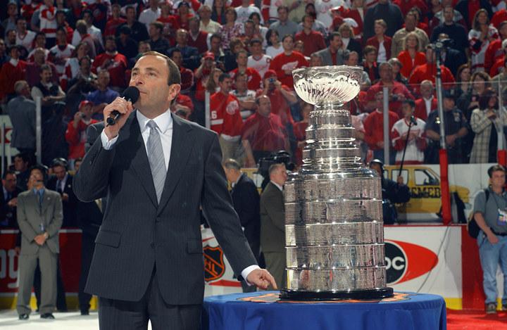 10 мифов о современной НХЛ