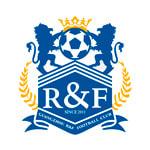 Guangzhou R&F FC - logo