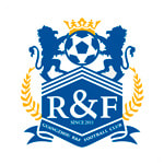 Гуанчжоу Р&Ф - logo