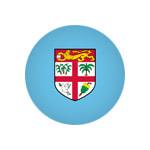 Фиджи - logo