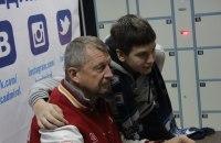 ЦСКА, болельщики, Сергей Гимаев-старший, фото, КХЛ, Адмирал