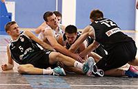 чемпионат России, суперлига Россия