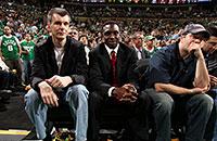 Михаил Прохоров, фото, НБА, Нью-Йорк