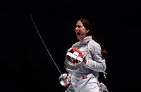 Юлия Ефимова, Софья Великая, Рио-2016, Евгений Рылов