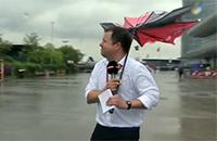 Гран-при Китая, Формула-1, Тед Кравиц