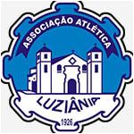 Luziania DF - logo