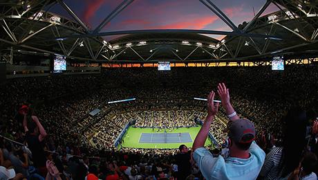 $150 миллионов за крышу, $15 за коктейль: чем зарабатывает US Open