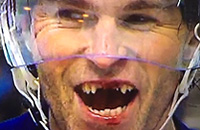 травмы, Оттава, Флорида, Яромир Ягр, видео, фото, НХЛ, Алекс Чейссон