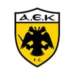АЕК - статистика Греция. Высшая лига 2009/2010