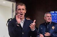 Виктор Гончаренко, ЦСКА, видео, Лига чемпионов, Евгений Гинер