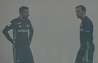 Премьер-лига Россия, Евгений Гинер, Леонид Слуцкий, ЦСКА, Спартак