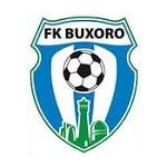 FC Bukhara - logo