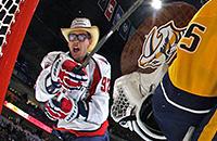 Новая суперзвезда российского хоккея