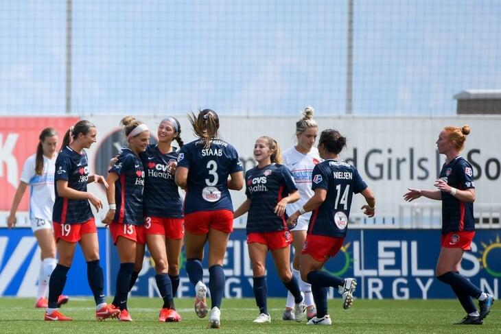 Овечкин вложился в женскую футбольную команду из Вашингтона – инвестирует вместе с дочерьми Клинтона и Буша