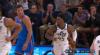 Donovan Mitchell, Shai Gilgeous-Alexander Top Points from Utah Jazz vs. Oklahoma City Thunder