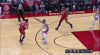 Russell Westbrook, James Harden Highlights vs. New Orleans Pelicans