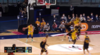 Tyler Dorsey with 26 Points vs. Khimki Moscow Region