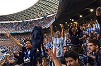 высшая лига Аргентина, Индепендьенте, Расинг Авельянеда, болельщики
