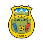 Рейнджерс Санта Колома - logo