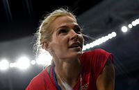 сборная России, Рио-2016, Наталья Воробьева, Валерия Коблова, Анастасия Белякова