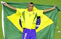 примера Испания, Фабио Капелло, Роналдо, Реал Мадрид, сборная Бразилии
