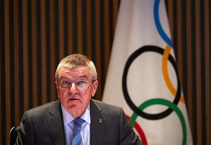 Онлайн: Россию забанили в спорте на 4 года, две Олимпиады без флага и гимна, никаких топ-турниров дома