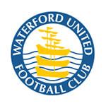 Уотерфорд Юнайтед - logo