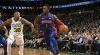 GAME RECAP: Pistons 118, Celtics 108