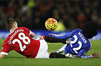 «Ливерпуль» не выиграет у «Сандерленда», а матч «МЮ» — «Челси» будет скучным