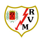 Rayo Vallecano B - logo