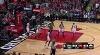 Top Play by Isaiah Thomas vs. the Bulls