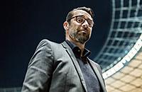 Михаэль Преетц, бизнес, бундеслига Германия, Олимпияштадион, Герта
