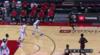 John Wall with 13 Assists vs. LA Clippers