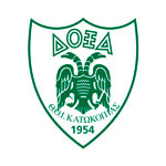 Doxa Katokopias FC - logo